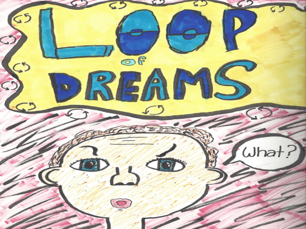 loop of dreams orginal cover-1027by768